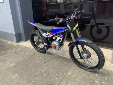 Electric Motion Escape R  Trial Motorrad   An Lager!