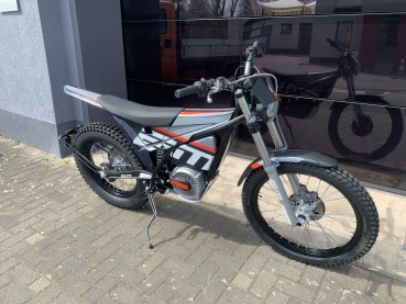 Electric Motion Escape Lite  Trial Motorrad        An Lager!