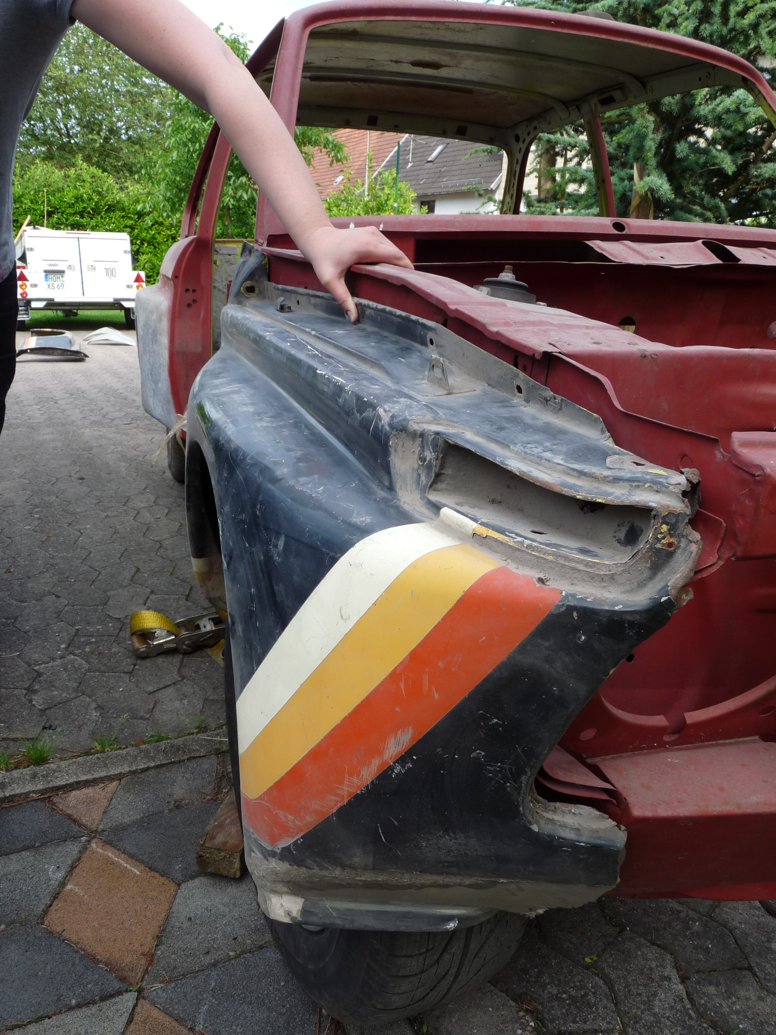 Www Speedworxs De Bmw 2002 02 Kastenverbreiterungen Verbreiterungen Gruppe2 10 Zoll