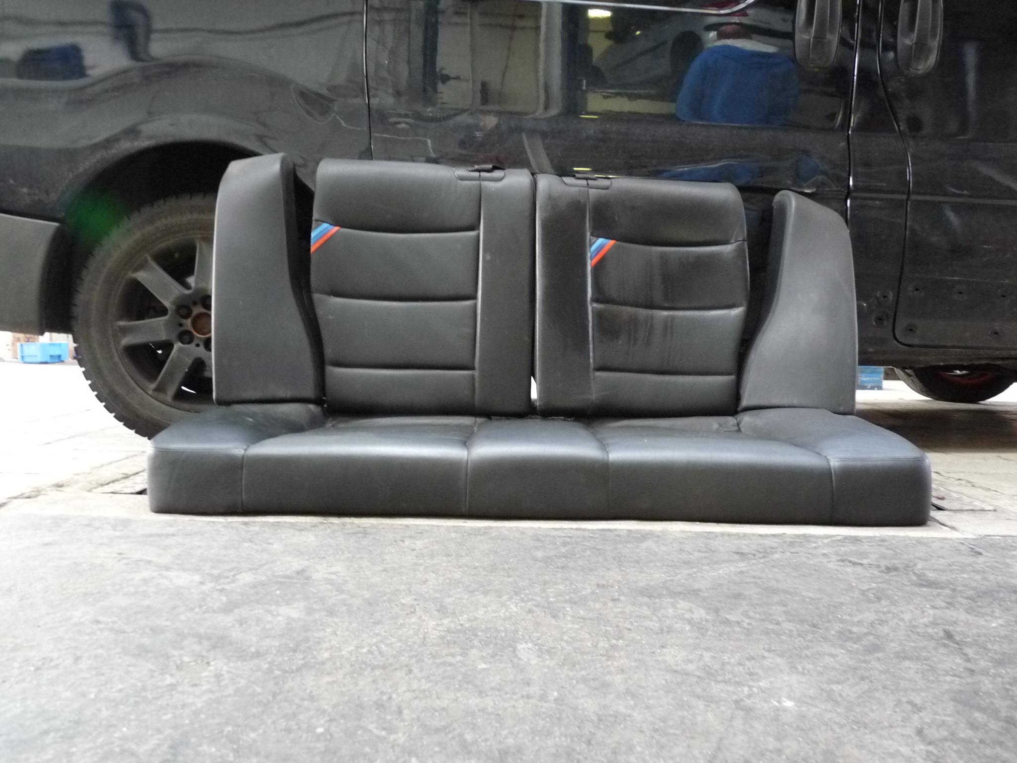 Www Speedworxs De Bmw M3 E36 Coupe Leather Interior Seats Walknappa Black Seatheating Sportseats