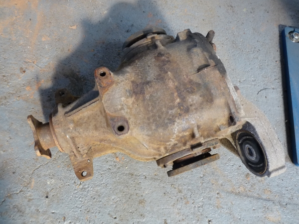 BMW M3 E30 Sperrdifferential Differentialsperre 3,46 Sperre LSD S14